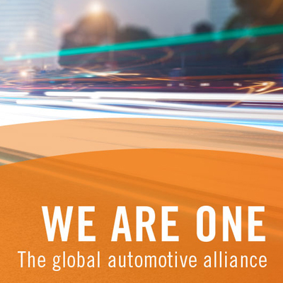 global one automotive GmbH